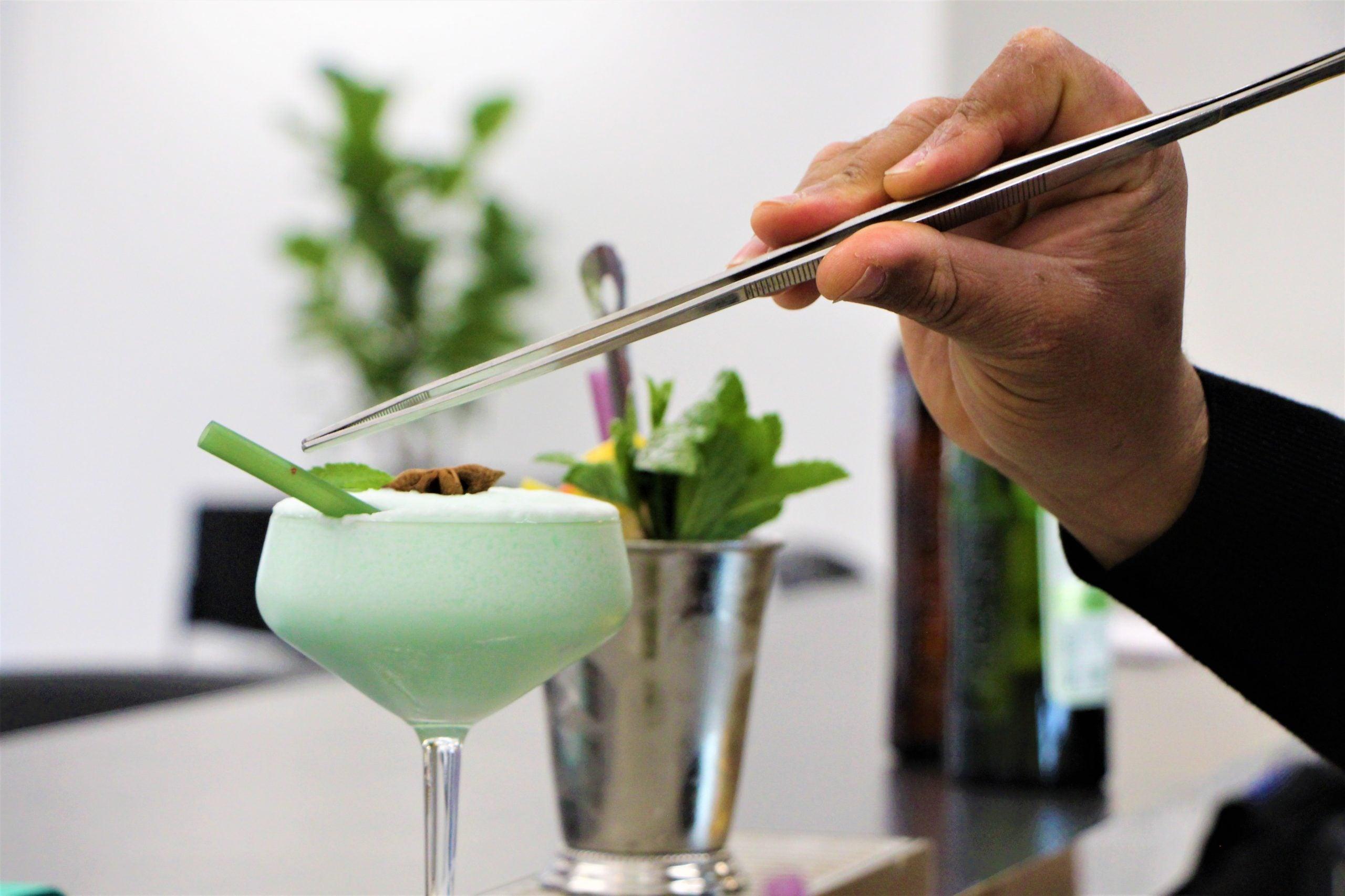 Cocktails / Mocktails