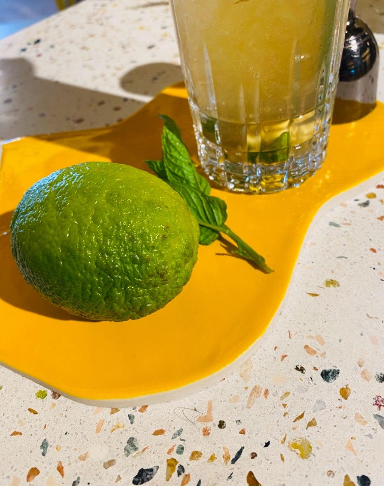 Les cocktails avec alcool