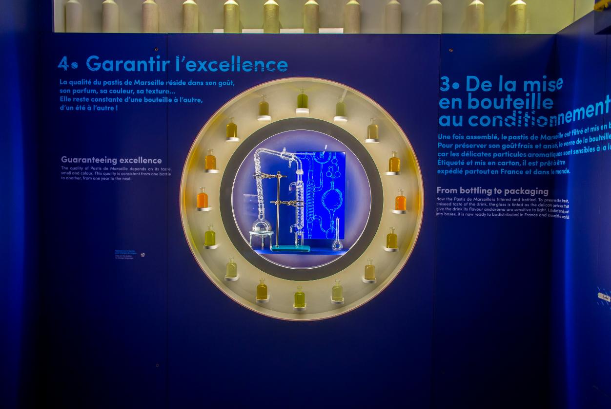 LE MUSÉE DE MARSEILLE : EXPOS INTERACTIVES ET OLFACTIVES