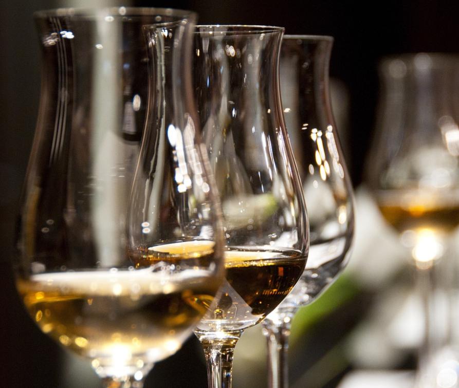Nos Champagnes, vins et bières